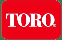 Logo del marchio Toro